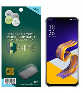 Película Vidro Temperado Premium HPrime Asus Zenfone 5 ZE620KL